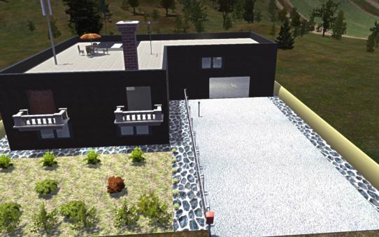 Новый дом (New House 4.1)
