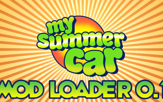 MSC Mod Loader 0.1 + Телепортация