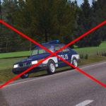 Остановка погони (StopChase 1.2)