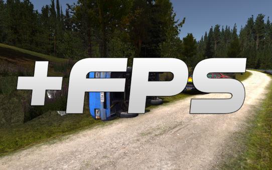 Повышение FPS (ImproveFPS 0.6)