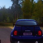 Новые задние фары (Satsuma New Rear Lights)