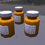 Снотворные таблетки (Sleeping pills 1.0.1)