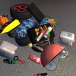 Инвентарь – Carry More (backpack alternative) 1.3.