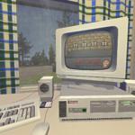 Сохранение с компьютером