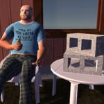 Шлакоблоки (Cinder Block Jack Stands)