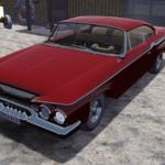 Новый автомобиль (Fury)